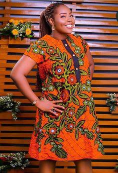 Latest Ankara, African Fashion Dresses, Classy, Saree, Shopping, Little Dresses, Plain Dress, African Dress, Top