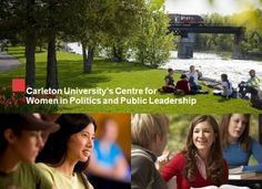 Carleton University's Centre for Women in Politics and Public Leadership released a comprehensive benchmarking study today that outlines the uneven Carleton University, Female Leaders, University Center, Outlines, Interesting Stuff, Leadership, Centre, Innovation, Product Launch