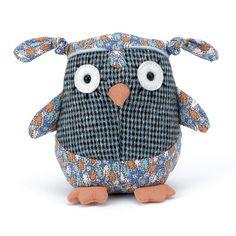 Betty Owl
