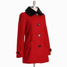 My winter jacket
