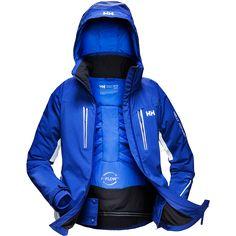W MOTION STRETCH JACKET - Women - Ski Jackets - Helly Hansen Official Online Store