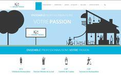 L'école Hôtelière de Provence – L'école Hôtelière de Provence souhaitait une refonte de son site web design et code. Le site est de type site vitrine avec une section actualité correspondant au fonctionnement d'un blog. L'équipe en place avait une bonne connaissance de l'outil internet donc l'interface administration pouvait être facilement utilisée. J'ai donc opté pour ...