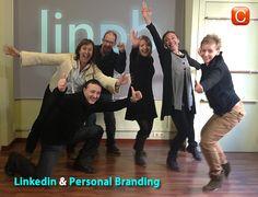 Curso Linkedin y Personal Branding de Community Internet en Barcelona. Cómo hacer negocios en la red de los negocios y cómo brillar y destacar en tu entorno profesional.