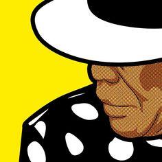 montreux-jazz-festival-greg-guillemin-designboom-02 - buddy guy