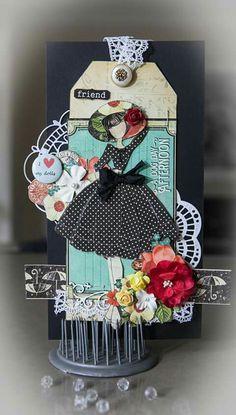 Made by Jenny Garlick.
