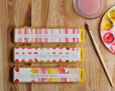 10 NON-CANDY VALENTINE'S DAY FAVORS