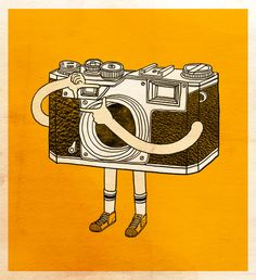 Photographer by Ilovedoodle