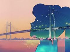 Sailor Moon Scenery #anime