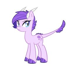 Next Generation: Crystal Clarity by kilala97 on deviantART.daughter of spike and rarity