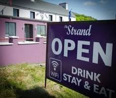 The strand at #inch #beach offers you great place to stay,drink, & eat with all comfort accommodations at affordable prices. #inchbeach #hotel