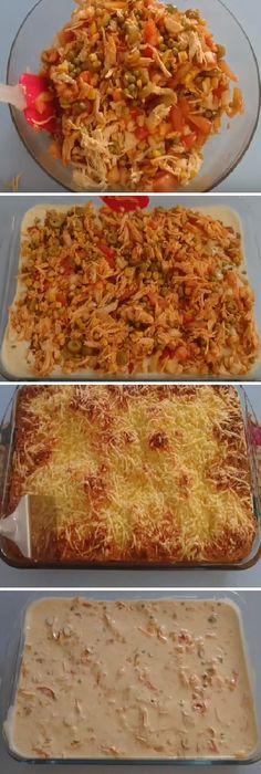 Cocina – Recetas y Consejos Wine Recipes, Mexican Food Recipes, Cooking Recipes, Healthy Recipes, Ethnic Recipes, Unique Recipes, Great Recipes, My Favorite Food, Favorite Recipes