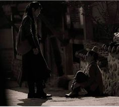 This scene was so sweet! #Jung Yi, Goddess of Fire