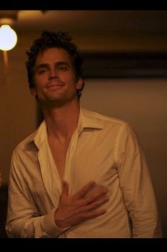 """""""Join me,"""" he slurs. """"Let's get you undressed first."""" He grins widely, drunkenly. """"Now you're talking."""" Holy cow. Drunk Christian is cute and playful. I'll take him over mad-as-hell Christian anytime. (Matt Bomer as Christian Grey)    #FiftyShadesFreed"""
