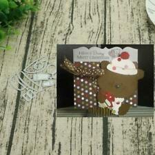 die cuts metal in Scrapbooking & Paper Crafts Scrapbook Paper Crafts, Scrapbooking, Die Cutting, Stencils, Holiday Decor, Metal, Metals, Templates, Scrapbooks