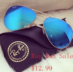 OMG!Ray Ban Sunglasses,$12.99 ,Buy Now  aioad.com  $15.99  OMG.....newest spring rayban glasses.....want it. love it.#rabban fashion#