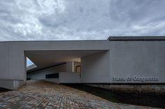 Gallery of Congonhas Museum / Gustavo Penna Arquiteto e Associados - 6