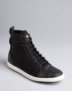 a6bd2d2a79a8 Nike High Top Lace Up Sneakers - Citycraze Mid Shoes - Bloomingdale s