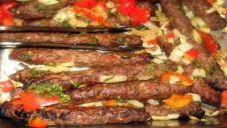 seikh kabab - Special Pakistani Dishes Urdu Recipes Pakistani Cooking, Chines, Italian Indian Food Cooking Tips