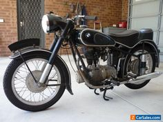 bmw motorcycle list 1940 | lot 12 1955 bmw r25/3 250cc motorcycle