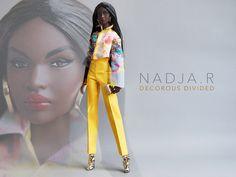 #NadjaRhymes in Revere Collection (Currently sold out) #SS2016 #AralGhostier #Nadja #FashionDoll #IntegrityToys #FashionRoyalty #FashionRoyaltyMalaysia #Supermodel  #LookBook #Fashion #FW16 #Dolls #ITBE #Spring #Summer #FashionPhotography
