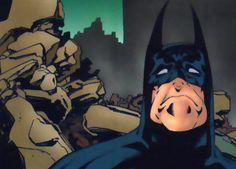 Fans de longue date ou convertis récents à la cause des super-héros, il est encore temps de vous précipiter au kiosque le plus près de chez vous. Les n°27 et 28 de la revue mensuelle Batman Saga, publiée par Urban Comics, y sont en vente. Ces deux parutions reprennent, en français, le contenu de Detective Comics n°27, numéro anniversaire célébrant les 75 ans d'un héros qui ne fait pas son âge.