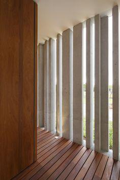 La Isla House / Llosa Cortegana Architects