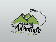 Diseño de Logotipo Turismo - www.divatman.com