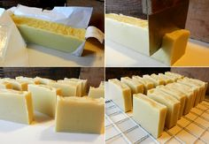 Cold Process - Soap Making 101 - Part 2