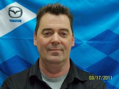 Maurice Massicotte-Service Manager