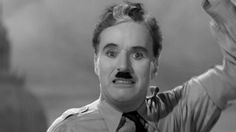 Greatest Speech Ever Made Charlie Chaplin The Great Dictator W/Time Ince...