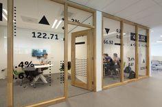 #gispen meubelen worden ook vaak geplaatst in schoolgebouwen. Meer weten over #Gispendesign? Neem eens contact op met @ katoprojecten.nl