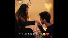 Romantic Love Song, Beautiful Words Of Love, Romantic Songs Video, Cute Love Songs, Love Status Whatsapp, Quotes For Whatsapp, Love Pain Quotes, Muslim Couple Quotes, Cartoons Love