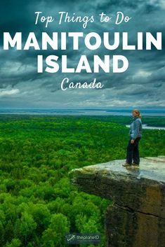 Travel to ontario, canada for the ultimate adventure destination filled with waterfalls, camping, cute cottages, and more. visit this destination whether Vancouver, Ontario Travel, Toronto Travel, Manitoulin Island, Road Trip, Lake Huron, Visit Canada, Cultural Experience, Canada Travel