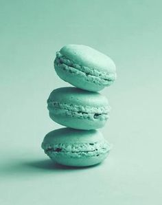 French macaron french macaroons french decor by CarolineMint Mint Green Aesthetic, Rainbow Aesthetic, Aesthetic Colors, Queen Aesthetic, Color Menta, Mint Color, Green Colors, Colours, Turquoise Color