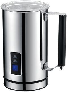 Cuissential Deluxe Automatic Milk Frother and Heater, Cappuccino Maker - http://nespressoshop.net/cuissential-deluxe-automatic-milk-frother-and-heater-cappuccino-maker