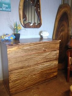 WoodWorkingHawaii.com  koa furniture, monkey pod furniture, hawaiian custom furniture, dining tables, koa wood, chairs, benches, coffee tables, dressers, entertainment centers, tv stands, armoire, counter tops, bar tops, night stands, beds, hawaii hardwood furniture  808-227-9473