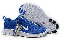 Buy Mens Nike Free Prime Blue Royal Blue White with best discount.All Nike Free Mens shoes save up. Basket Sneakers, Blue Sneakers, Blue Shoes, Sneakers Nike, Cheap Sneakers, Running Sneakers, Adidas Shoes, Men's Shoes, Nike Shoes For Sale