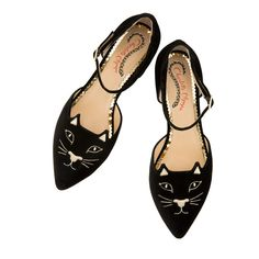 1c8aa5b5c9b2f 11 Best Shoes Wish List images in 2018 | Charlotte Olympia, Bass ...