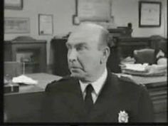 Car 54, Where Are You? - Who's For Swordfish - Part 4/5 (1961)