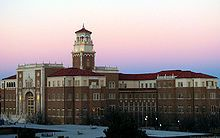 Texas Tech University - Wikipedia, the free encyclopedia