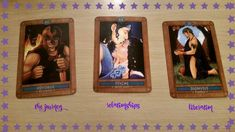 Tuesday Tarot Promises Better Relationships