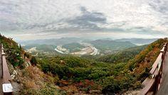Phoenix Hunting, Daejeon, South Korea