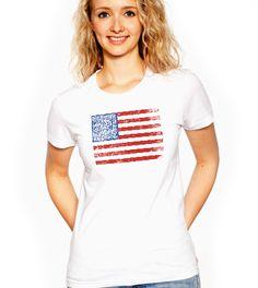 The flag T-Shirt - http://www.theshirtlist.com/the-flag-t-shirt/