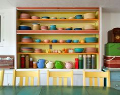 Complete Your Kitchen Design with Exciting Fiestaware Colors Ideas | Ascendgeo.com