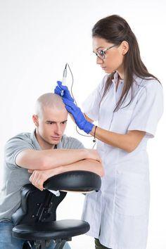 mikropigmentacja skóry głowy stałe rozwiązanie na kompleksy związane z łysieniem