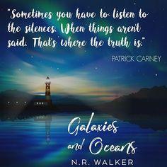 Galaxies and Oceans comes out in ONE WEEK!!  #authorsofinstagram #comingsoon #newbook #cannotwait #galaxiesandoceans
