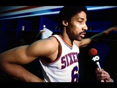 Dr. J's Top 10 Dunks plus old school NBA pics.  Go to www.dbrownshoopsoup.com.  You 'hoop soupin'?
