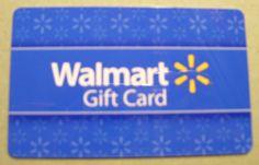 $50 Walmart Gift Card  *Brand New Valid Online, Instore & Sam's Club.  http://searchpromocodes.club/50-walmart-gift-card-brand-new-valid-online-instore-sams-club-78/