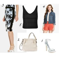 Petite shop the look- Reese Witherspoon