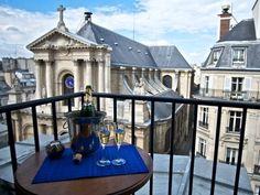 Parisian Apartment for 5 - Studio Apt with... - VRBO